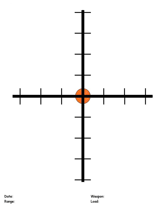 Crosshairs-Printable-Target-Papers