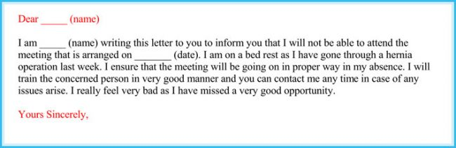 sample of interview appointment letter