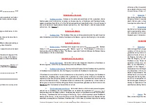Land Sale Purchase Agreement Template