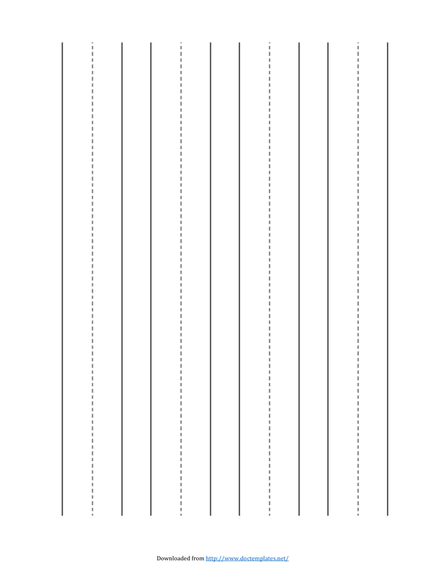 Manuscript writing paper