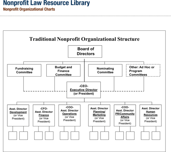 Organizational and Nonprofit Management helping words for composition