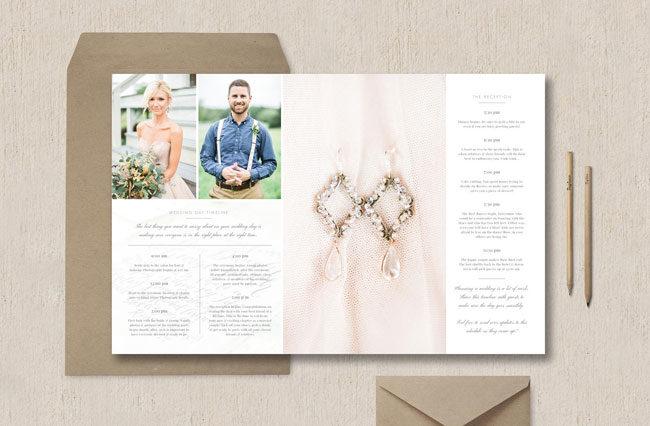 Wedding Plan Timeline